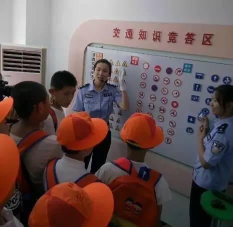 """人格魅力的培养_""""小泉娃关爱""""七彩假期终期报告-中国青年志愿者网"""